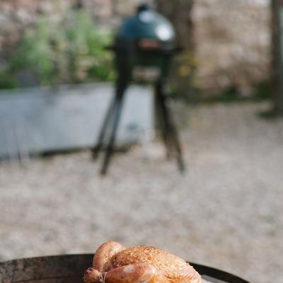 food-photography-big-green-egg-river-cottage