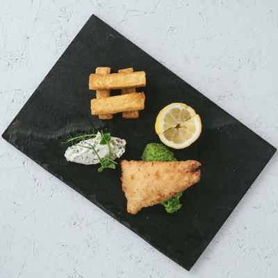 food-photography-lyme-regis-golf-club